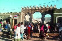 Dire Dawa (Kefira) Market place