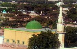 Dire Dawa mosque