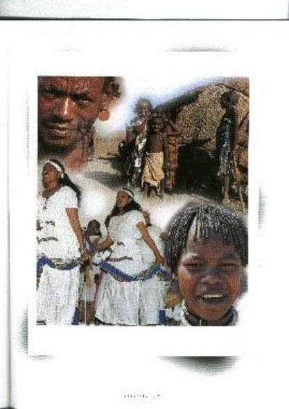 essay about ethiopian/culture
